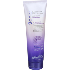 HGR1626704 - Giovanni Hair Care Products - Shampoo - 2chic - Ultra Repair - Blackberry and Coconut Milk - 8.5 oz