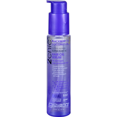 HGR1626753 - Giovanni Hair Care ProductsHair Oil Serum - 2chic - Repairing - Super Potion - Blackberry and Coconut Oil - 2.75 oz