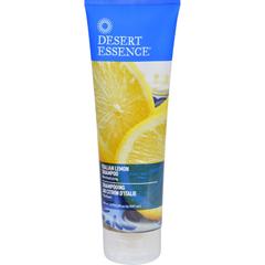 HGR1628304 - Desert Essence - Shampoo - Italian Lemon - 8 oz