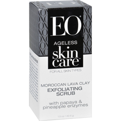 HGR1629062 - EO ProductsExfoliating Scrub - Ageless - 1.5 oz