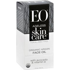 HGR1629070 - EO ProductsArgan Face Oil - Organic - Ageless - 1 oz