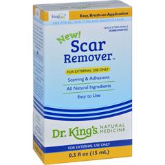HGR1629401 - King Bio HomeopathicScar Remover - .5 oz