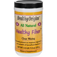 HGR1631555 - Healthy OriginsHealthy Fiber - 7.9 oz
