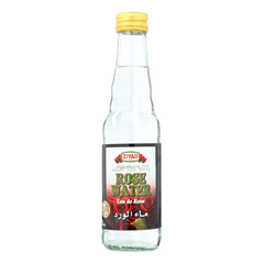 HGR1637800 - Ziyad - Rose Water - Case of 6 - 10.5 fl oz.