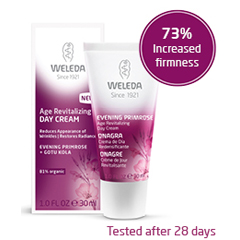 HGR1638014 - Weleda - Day Cream - Age Revitalizing - Evening Primrose - 1 oz