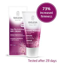 HGR1638014 - WeledaDay Cream - Age Revitalizing - Evening Primrose - 1 oz
