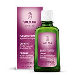 HGR1638055 - WeledaBody Oil - Evening Primrose Age Revitalizing - 3.4 oz