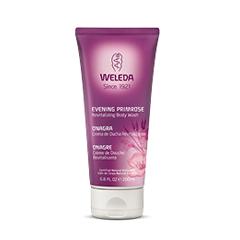 HGR1638105 - WeledaBody Wash - Evening Primrose Revitalizing - 6.8 oz