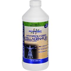 HGR1638345 - IntenergyCollagen-Flex - Pure Hydrolyzed Marine - 16 oz