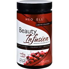 HGR1641422 - NeoCellCollagen Drink Mix - Beauty Infusion - Cranberry Splash - 11.64 oz