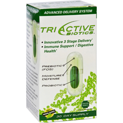 HGR1643915 - Essential SourceTriActive Biotics - 30 Vegetarian Capsules