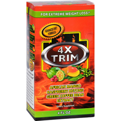 HGR1643964 - Essential Source4X Trim - Extreme Weight Loss - 4 oz
