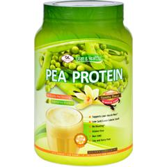HGR1647304 - Olympian LabsPea Protein - Vanilla - 736 g