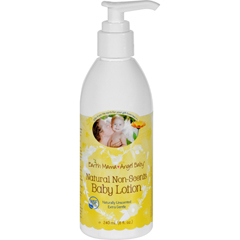 HGR1648492 - Earth Mama Angel BabyLotion - Natural Non-Scents - Fragrance Free - 8 oz