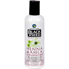 HGR1648641 - Black SeedConditioner - Henna and Amla - 8 oz