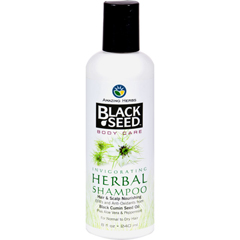 HGR1648658 - Black Seed - Shampoo - Herbal - 8 oz