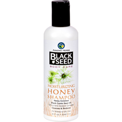 HGR1648666 - Black SeedShampoo - Honey - 8 oz