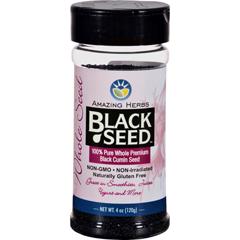 HGR1648708 - Black SeedBlack Cumin Seed - Whole - 4 oz