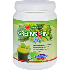 HGR1692128 - Olympian LabsProtein - Greens 8 in 1 - 365 g