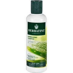 HGR1693704 - HerbatintShampoo - Normalizing - 8.79 oz
