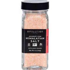 HGR1701390 - Evolution SaltGourmet Salt - Shaker - 5 oz
