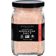 HGR1701457 - Evolution SaltGourmet Salt - Fine - 17 oz