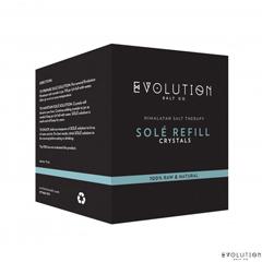 HGR1701960 - Evolution SaltSole Crystals - Refill - 17 oz