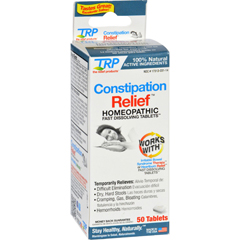HGR1703438 - TRP CompanyTRP Constipation Relief - 50 Tablets