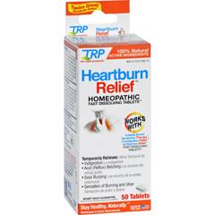 HGR1703461 - TRP CompanyTRP Heartburn Relief - 50 Tablets