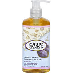 HGR1706118 - South of FranceHand Wash - Lavender Fields - 8 oz