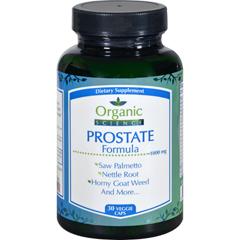 HGR1708171 - Organic ScienceProstate Formula - 30 Veggie Caps