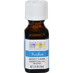 HGR1716620 - Aura CaciaEssential Oil Blend - Body - Freshen - .5 oz