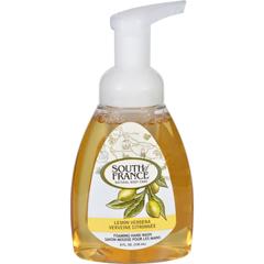 HGR1722800 - South of FranceHand Soap - Foaming - Lemon Verbena - 8 oz
