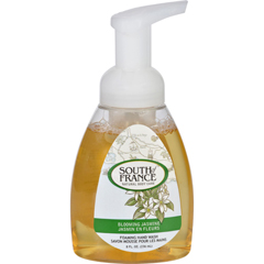 HGR1722826 - South of FranceHand Soap - Foaming - Blooming Jasmine - 8 oz