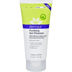 HGR1724806 - Derma EGel Cleanser - Purifying - 6 oz