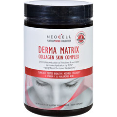 HGR1724913 - NeoCellCollagen Skin Complex - Derma Matrix - Platinum Matrix - Instantly Dissolving - 90 Capsules