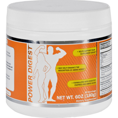 HGR1728005 - Health PlusPower Digest - 6 oz