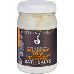 HGR1731306 - Soothing TouchBath Salts - Balancing Soak - 32 oz