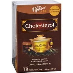 HGR1731348 - Prince of PeaceTea - Herbal - Cholesterol - 18 Bags