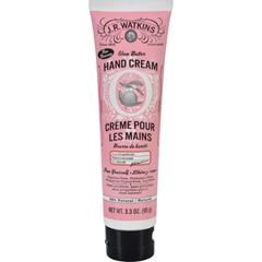 HGR1732825 - J.R. WatkinsHand Cream - Grapefruit - 3.3 oz