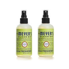 HGR1733575 - Mrs. Meyer's - Room Freshener - Lemon Verbena - Case of 6 - 8 oz