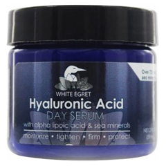 HGR1737592 - White EgretDay Serum - Hyaluronic Acid - 2 oz