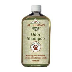 HGR1738343 - All TerrainPet Odor Shampoo - 16 oz
