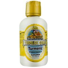 HGR1739234 - Dynamic HealthJuice - Turmeric Gold - 16 oz