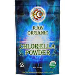 HGR1743319 - Earth Circle OrganicsChlorella Powder - Organic - 4 oz