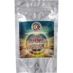 HGR1743335 - Earth Circle OrganicsGrass Juice Powder - Organic - Barley - 4 oz