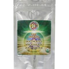 HGR1743483 - Earth Circle OrganicsGrass Juice Powder - Organic - Wheatgrass - 4 oz