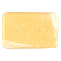 HGR1745678 - One With NatureBar Soap - Lemon - Case of 6 - 4 oz.