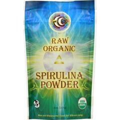 HGR1749530 - Earth Circle OrganicsSpirulina Powder - Organic - Raw - 4 oz