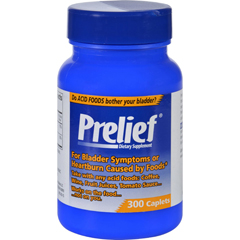 HGR1753797 - PreliefDietary Supplement - 300 Capsules